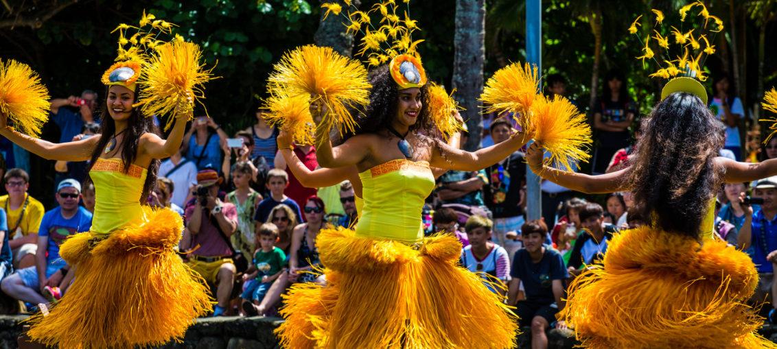 Rencontres à Papeete d'hommes et de femmes recherchant une belle relation en Polynésie Française