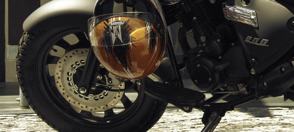 Conseils pour choisir son équipement de moto