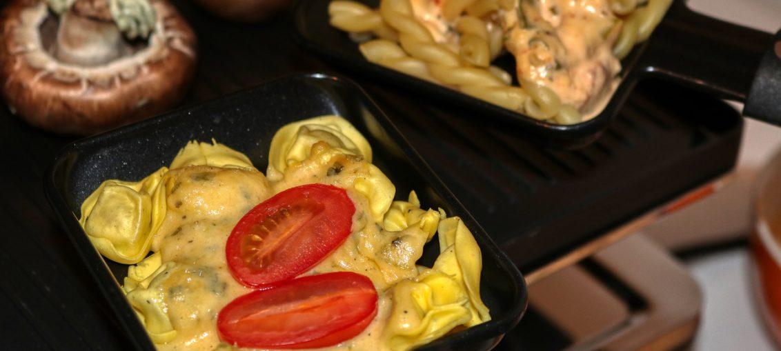 Comment manger le fromage à raclette ?