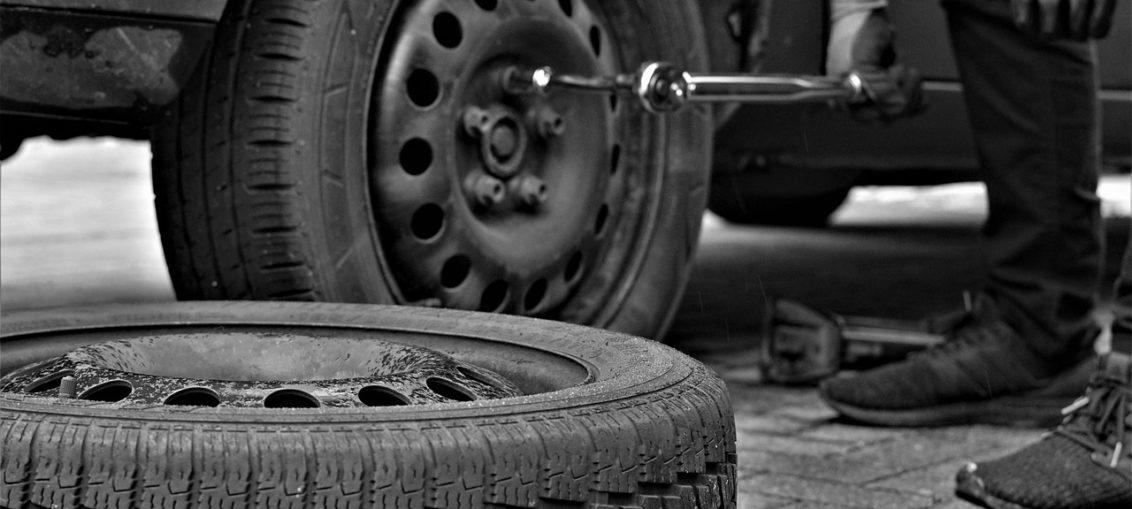 Importance des pneus hiver